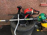 Strimmer n hedgetrimmers spares repairs