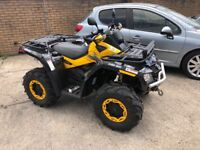 Can-am 800 cc off road like new