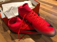 Used, Nike football boots for sale  Pontcanna, Cardiff