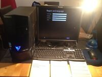 Gaming PC Lenovo X310 Erazer