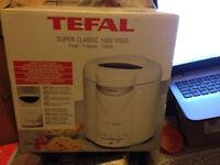 Tefal Super Classic 1000 Visio Deep Fat Fryer