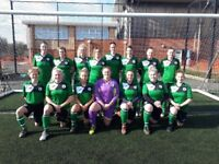 ARE YOU LOOKING FOR A GOOD WOMENS FOOTBALL CLUB ?