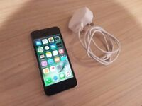 Apple iPhone 5s Unlocked 16GB In very good condition