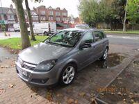Vauxhall Astra Diesel 1.7cdti CHEAP
