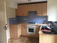 3 bed townhouse - Little Hulton - £625 - unfurnished