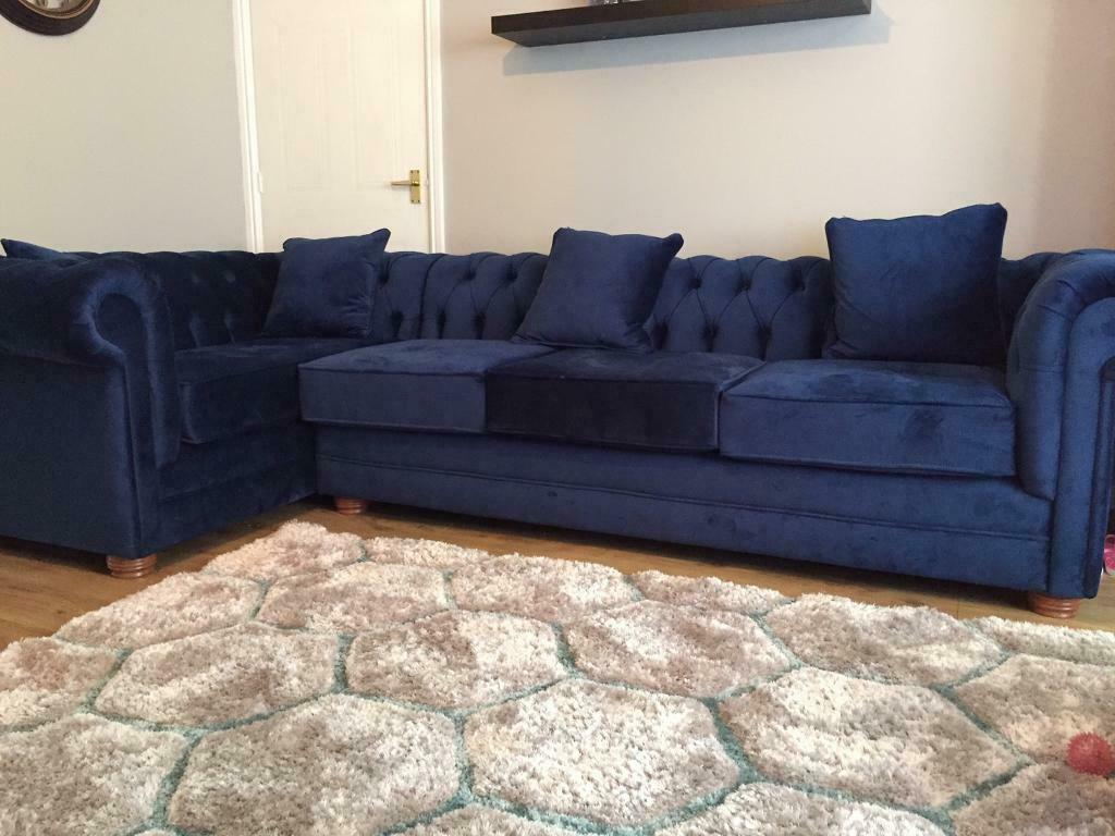 Made To Measure Chesterfield Sofa In Oldham Manchester Gumtree