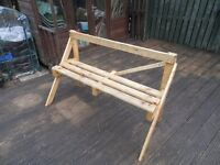 Small Garden Bench for sale