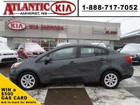 2014 Kia RIO4 LX $54* weekly payment