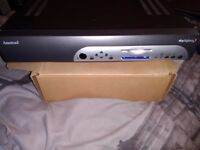 Amstrad SKYBOX SKY BOX NO REMOTE
