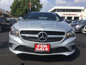 2015 Mercedes-Benz CLA-Class CLA250-NEW tires-new brakes