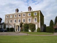 2 BED FLAT IN COUNTRY HOUSE, SHIFNAL, NR TELFORD