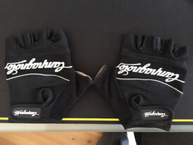 BRAND NEW - Capagnolo Cycling Gloves with Gel Padding