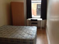 2 Rooms Available in Superb 3 Bedroom Upper Furnished Flat