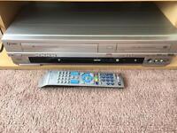 Funai B778s vcr dvd player recorder copies vhs to dvd