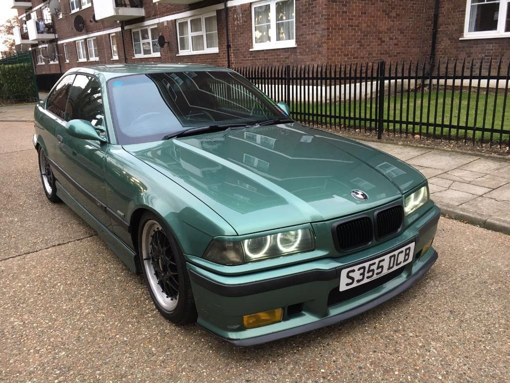 bmw e36 318is sport in queens park london gumtree. Black Bedroom Furniture Sets. Home Design Ideas