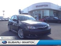 2012 Subaru Impreza Sport Package - AWD, SUNROOF, HEATED SEATS