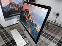 Imac 27 SLIM i5 2012 QUAD CORE. 8GB RAM 1TB Hard drive. Computer