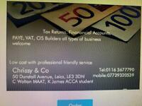 Chrissy & Co Qualified Accountants