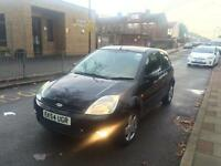 ***cheap Ford Fiesta 1.6 Zetec Looks and drives superb! Not Clio polo focus civic golf