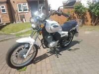2014 Sinnis SC125 1 Owner not honda yamaha2014 Sinnis SC125 1 Owner not honda yamaha