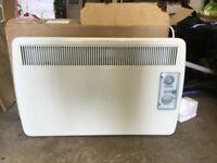 Newlec NLPH1500T Electric Panel Heater Brand New