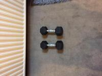 Proffessional dumbbells for sale