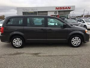 2016 Dodge Grand Caravan Canada Value Package Cambridge Kitchener Area image 1
