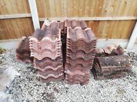 Redland Roof Tiles 100