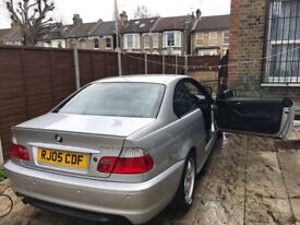 BMW 05 reg, Coupe For Sale