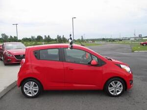 2015 Chevrolet Spark LT Cornwall Ontario image 5