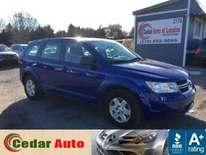 2012 Dodge Journey -  Managers Special