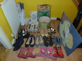 massive carboot,joblot items,carboot items,job lot,presents, gifts,carboot joblot,lot,very cheap