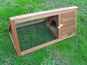 A Frame Cage for Guinea Pigs or Rabbit Ringwood Maroondah Area Preview