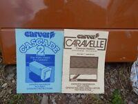 Carver heater & water heater, conversion, caravan. VW. boat, camper