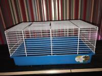 Small Mammal Cage
