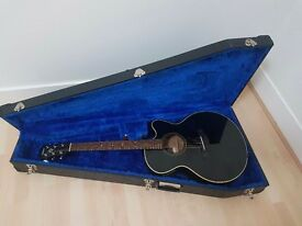 Yamaha electro acoustic guitar for sale