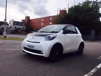 TOYOTA IQ 1.0 3DR ONLY 32000 MILEAGE SERVICE NEW MOT