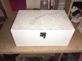 Jewellery/Storage Box