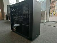 Gaming PC - Ryzen 5 3600 - EVGA GTX 970 - 1TB NVMe M.2 SSD - 16GB 3200MHz RAM