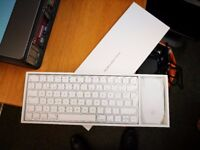 Apple Magic Mouse 2 and Magic Keyboard - Multiple for Sale