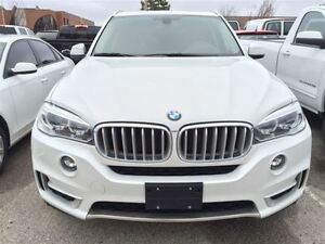 2016 BMW X5 xDrive35i. NAV.BACKUP CAMERA. SUNROOF