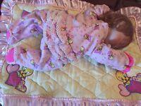 Ltd edition Tweety Pie doll