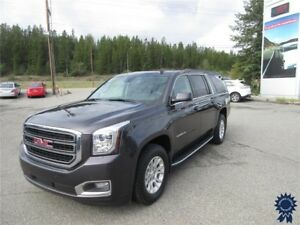 2016 GMC Yukon XL SLT 8 Passenger Luxury 4X4, Adaptive Cruise