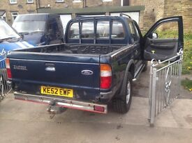 car ford ranger