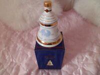 ltd edition bells wade porcelain flagoon mint condition for sale  Lanark, South Lanarkshire
