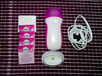 Veet Easywax Electrical Roll