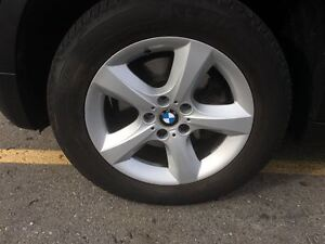2008 BMW X5 3.0si, Loaded, Leather Panoramic Roof and More !! London Ontario image 10