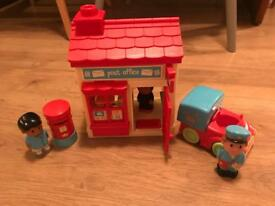ELC Happyland Post Office