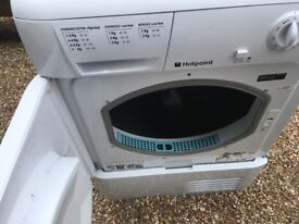 BEKO 5KG 1100 Revs A Plus Washing Machine - Very Clean