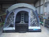 Kampa Brean 4 Air tent